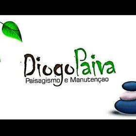 Diogo Paiva Paisagismo