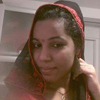 Subhasmita Sethy