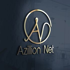 Azillion Net & Design