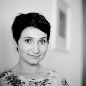 Anna Ghica