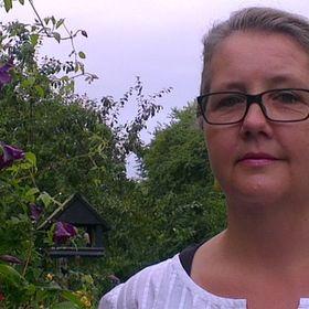Margith Bonde Clarup
