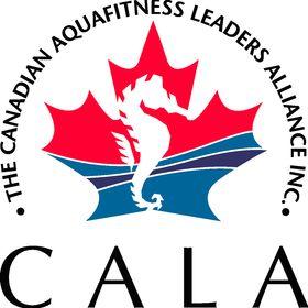 Canadian Aquafit Leaders Alliance - CALA