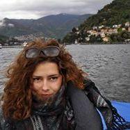 Nafsika Moshopoulou