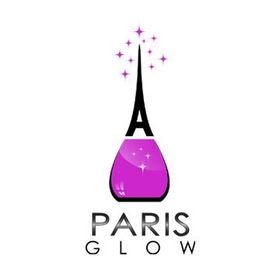 Paris Glow Nails