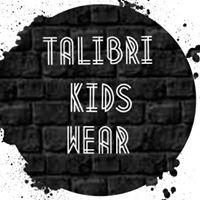 Talibri Kids Wear