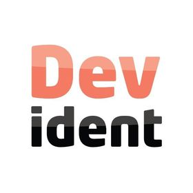 Devident Разработка узнаваемости