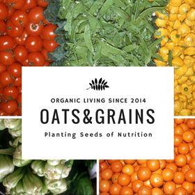 Oats & Grains
