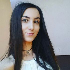 Ana Maria Ursu