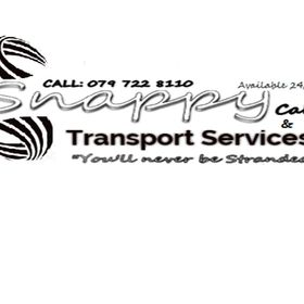 Snappy Cabs & Transport Services