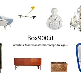 Box900