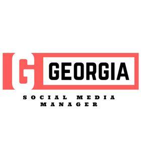 Georgia Social Media Manager