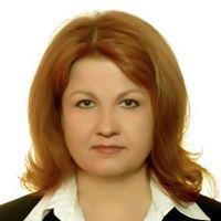 Наталия Верченова