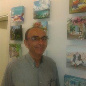 Mustafa Kizmaz