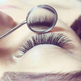 Professional Eyelash Extension Supplies
