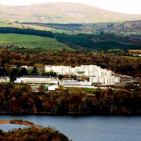 St. Angela's College, Sligo