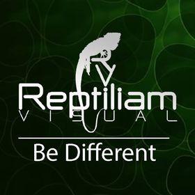 Reptiliam Visual