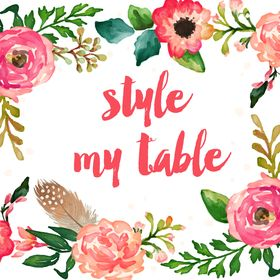 Style My Table
