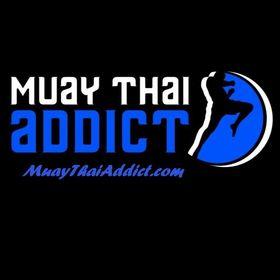 Muay Thai Addict