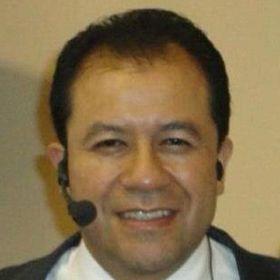 Mario Pongutá