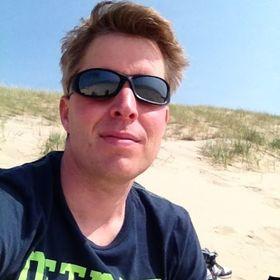 Eduard van Amstel