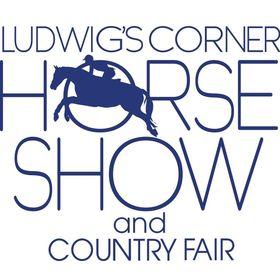 Ludwig's Corner Horse Show