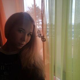 Эмилия Зиберга