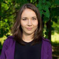 Татьяна Вальгер-Нечаева