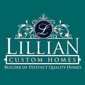 Lillian Custom Homes
