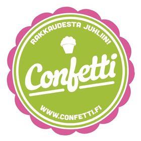 Confetti oy
