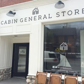 Cabin General Store
