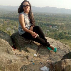 Shivani Thapa