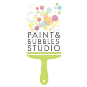 Paint & Bubbles Studio