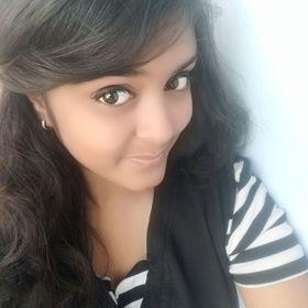 Annie Srivastava