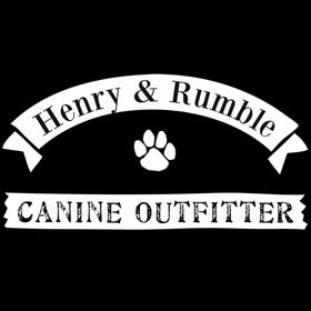 Henry and Rumble Canine Outfitter