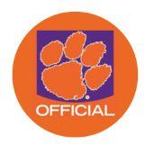 Official Clemson Tigers