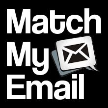 Match My Email
