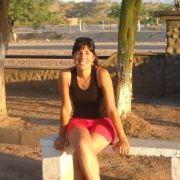 Evangelina Albarracin