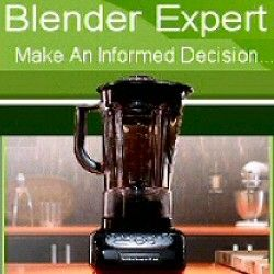 Blender Expert