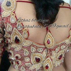 Lalitha Balu