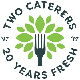 Two Caterers