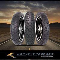 Ascendo Tire