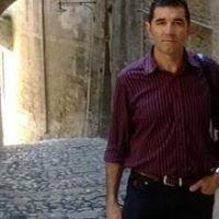 Rafael Blanco Prieto