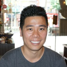 Cliff Hsia