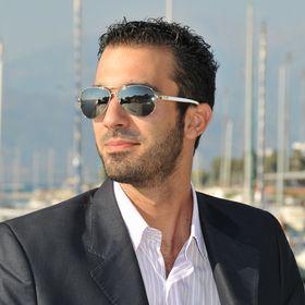 Yiorgos Psomiadis