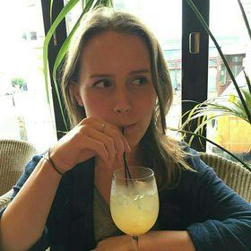Sarah Doberska