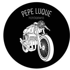 Pepe Luque - Fotógrafo