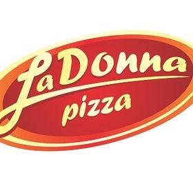 Pizza La Donna