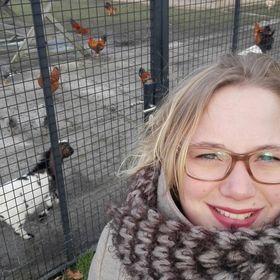 Tessa de Jong