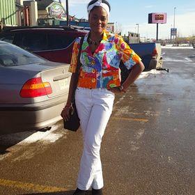 Josephine Emeka