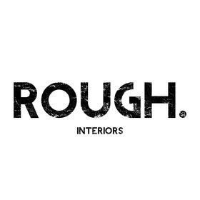 ROUGH. interiors